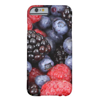 Fruit Berries Birthday Shower Party Love Destiny iPhone 6 Case