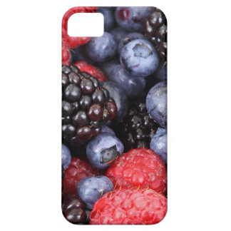 Fruit Berries Birthday Shower Party Love Destiny iPhone SE/5/5s Case