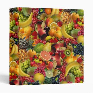 Fruit Binder