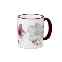 Fruit Blossom ~ mug