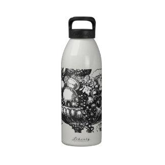 Fruit Bowl Water Bottles