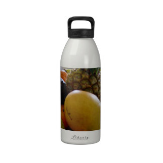 Fruit bowl with mango foremost reusable water bottles