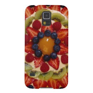 Fruit Cake Galaxy S5 Case