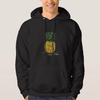 Fruit Cartoon - Pineapple fruit Sweatshirt