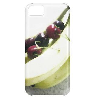 Fruit Cherries Bananas Dessert Destiny Gifts iPhone 5C Case
