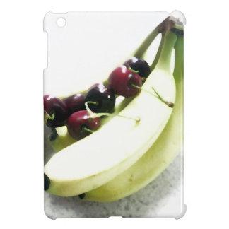 Fruit Cherries Bananas Dessert Destiny Gifts iPad Mini Cases