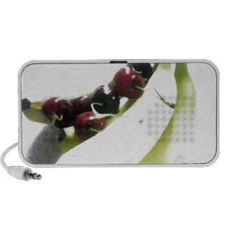 Fruit Cherries Bananas Dessert Destiny Gifts Mp3 Speaker