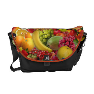 Fruit Courier Bag