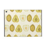 Fruit Design Apples Pears Avocados Kitchen Gifts Cases For iPad Mini