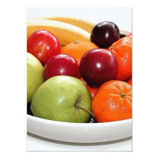 fruit dessert sweets food chef kitchen dinner card