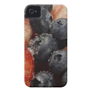 fruit dessert sweets food chef kitchen dinner iPhone 4 Case-Mate case