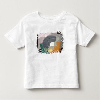 Fruit-dish and carafe, 1927 toddler t-shirt