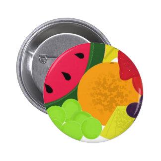 Fruit Explosion Button