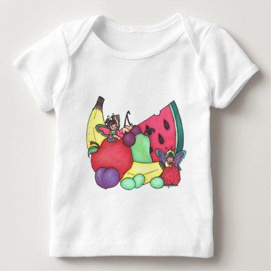 fruit fairies baby T-Shirt