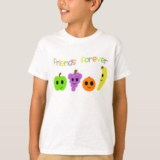 Fruit Friends Forever Kids T-Shirt