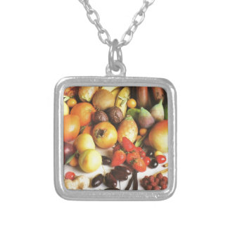 Fruit, from orchard and vine pendants