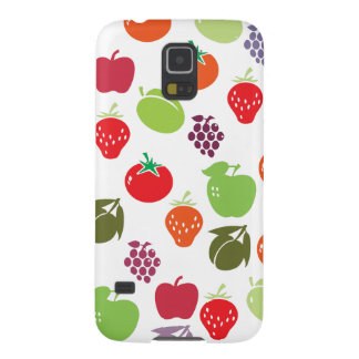 Fruit Galaxy S5 Cover