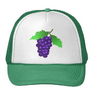 Fruit Grapes Vine Sweet Dessert Destiny Food Hats