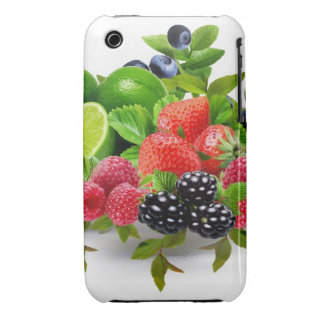 Fruit iPhone 3 Covers