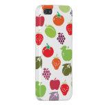 Fruit iPhone 5 Cases