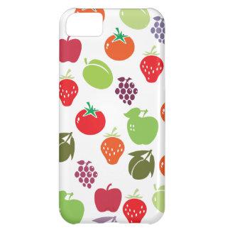 Fruit iPhone 5C Cover