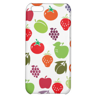 Fruit iPhone 5C Covers