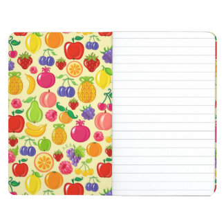 Fruit Journal