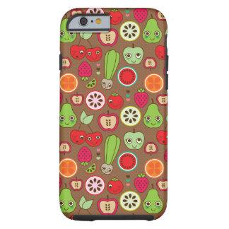 Fruit Kitchen Pattern iPhone 6 Case