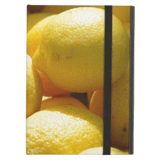 Fruit Lemons Cover For iPad Air