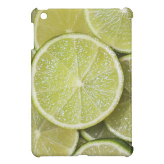 Fruit Lime Cover For The iPad Mini