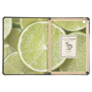 Fruit Limes Cover For iPad Air