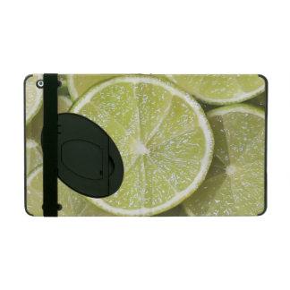 Fruit Limes iPad Folio Cases