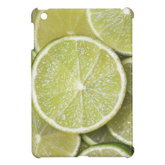 Fruit Limes iPad Mini Cases
