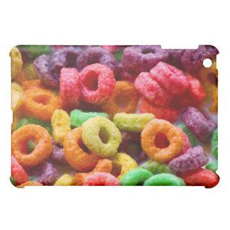 fruit loops iPad case