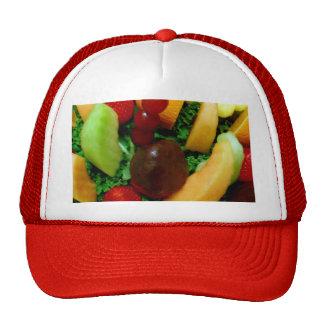Fruit Lover_ Trucker Hat