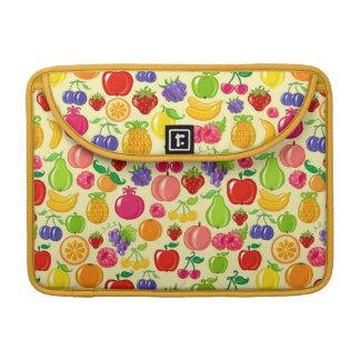 Fruit MacBook Pro Sleeve