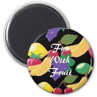 Fruit Medley Magnet