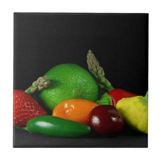 Fruit Medley Tile
