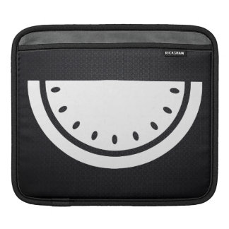 Fruit Melons Graphic iPad Sleeves