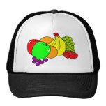 Fruit Mesh Hat