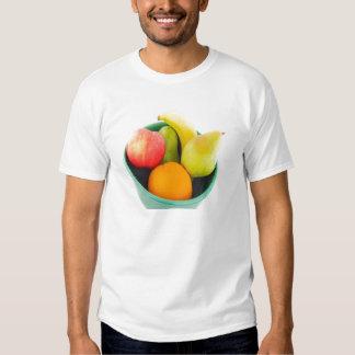 Fruit Mix Bowl Angle Shirt