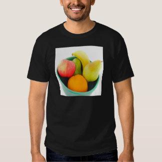 Fruit Mix Bowl Angle T-shirt