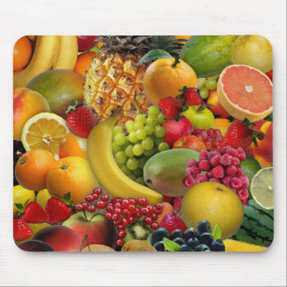 Fruit Mouse Pad