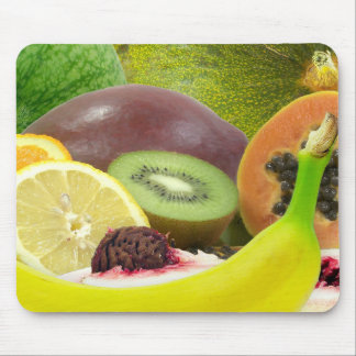 Fruit Mousepad