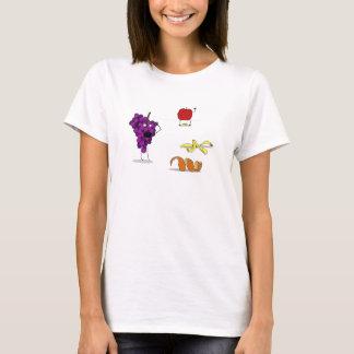 Fruit Murder T-Shirt