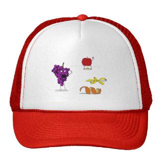 Fruit Murder Trucker Hat