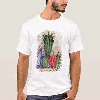 Fruit of Mandrake, from' Tacuinum Sanitatis' T-Shirt