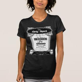 Fruit of the Holy Spirit Custom Shirt