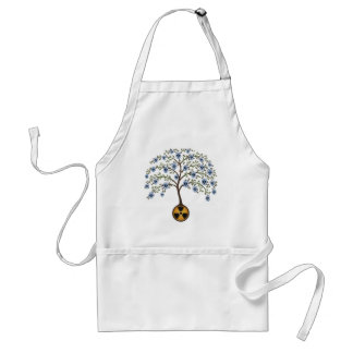 Fruit of the Poisoned Tree Adult Apron