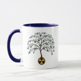 Fruit of the Poisoned Tree Mug